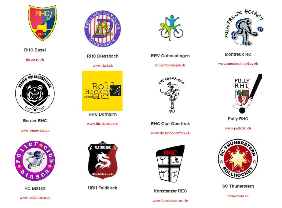 Clubs Suisses